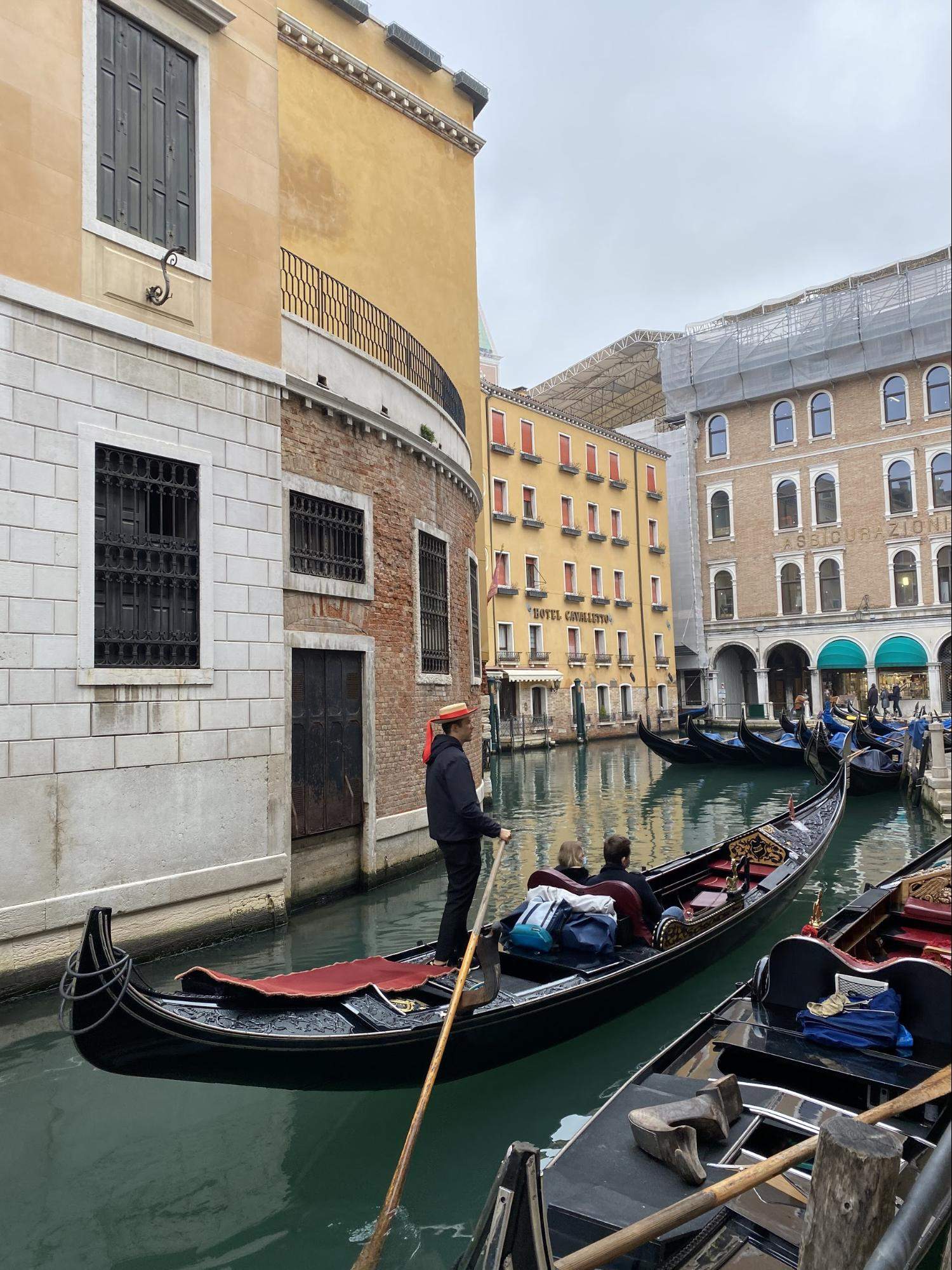 Becoming an Au Pair in Italy with Global Traveller Kara J.